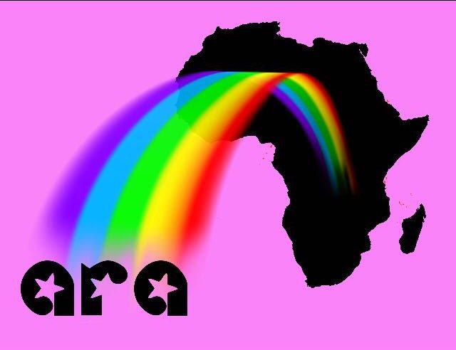 AfroRainbowAustria