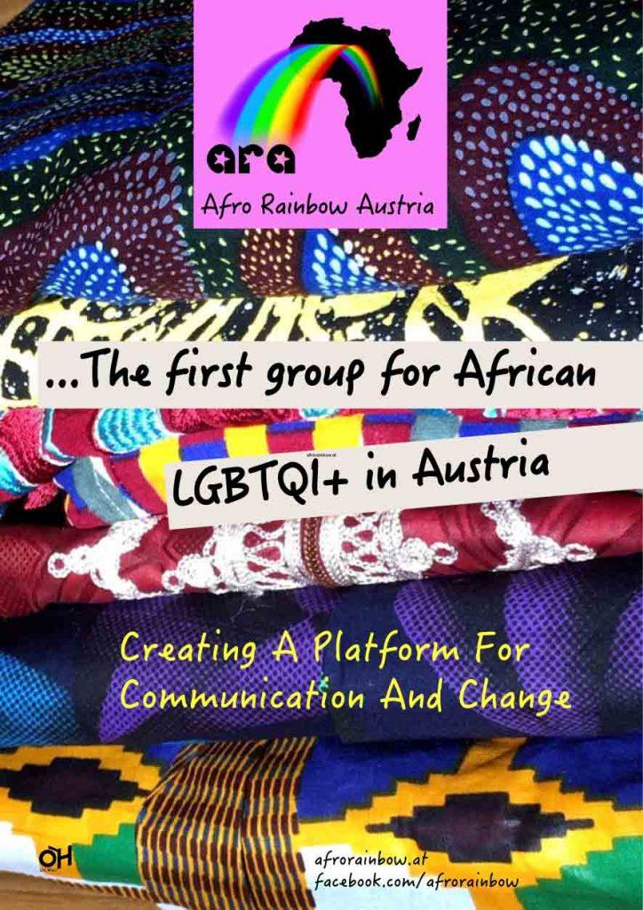 ARA Poster